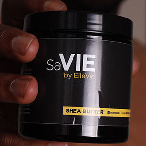 King shea butter for men is an excellent moisturizer for dry skin.
