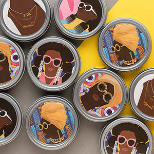 Black Girl Magic Shea Butter Minis
