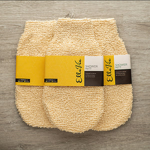 Exfoliating Shower Mitt