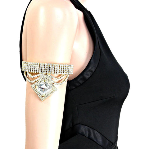 arras-creations-fashion-trendy-square-rhinestone-arm-cuff-bracelet-for-women-anklet-for-women-azabrh370-gcl