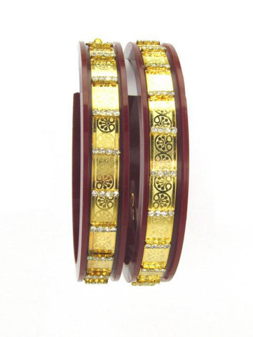 Fashion Imitation Traditional Every Day Use Gold Bangles/Bracelet for Women