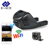 Mini HD Wifi Car DVR Video Dash Cam