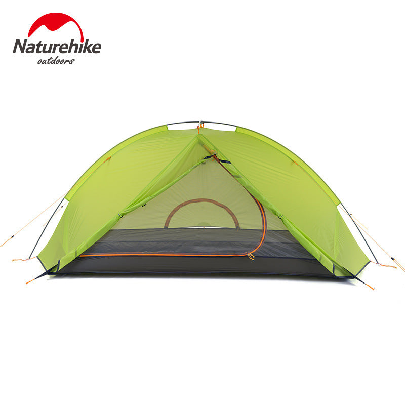 Outdoor Camping Tent   2 Person Or Single Person Camping Tent Naturehike  Outdoor Two Person Tents