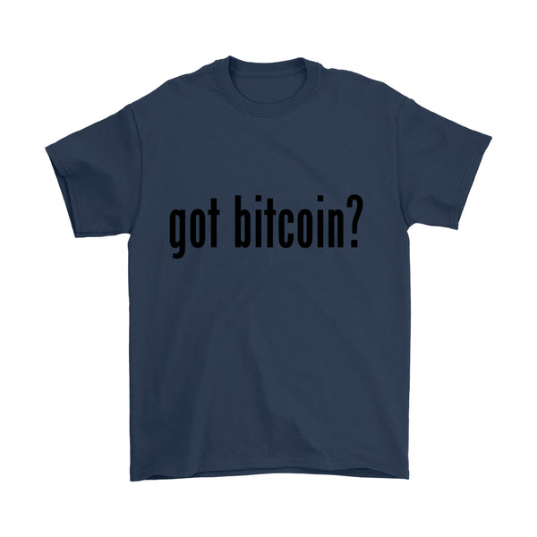 'Got Bitcoin' Premium T-Shirt