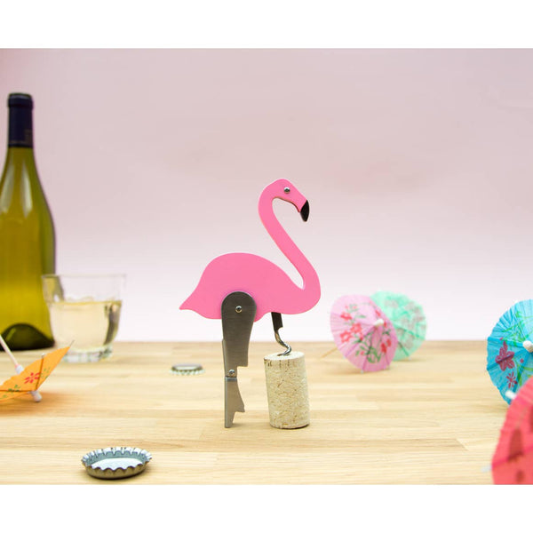 Flamingo Corkscrew