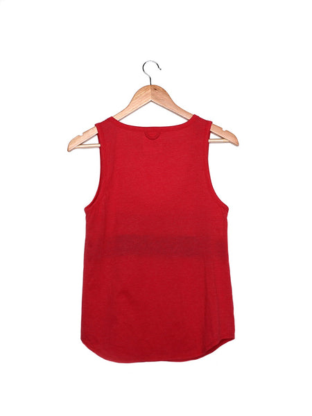 Shelby Tank - Red