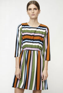 Mod About Rainbows Dress