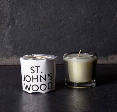 St. John's Wood Candles