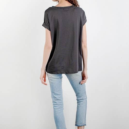 The Allegro Top
