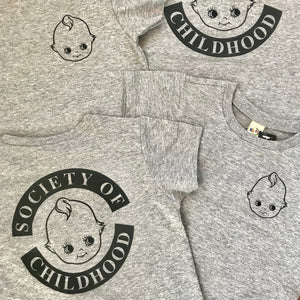 Society Of Childhood Toddler Tee