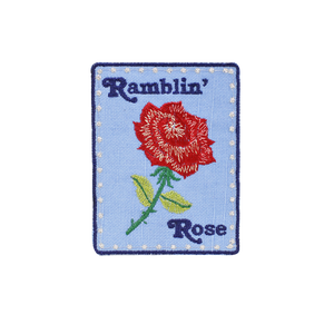 Ramblin' Rose Patch