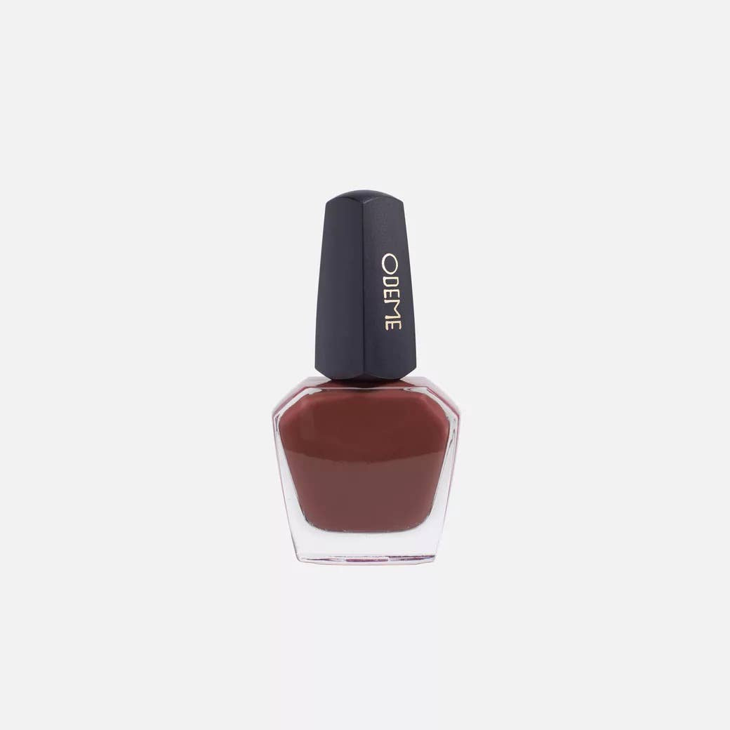 The Library Nail Polish