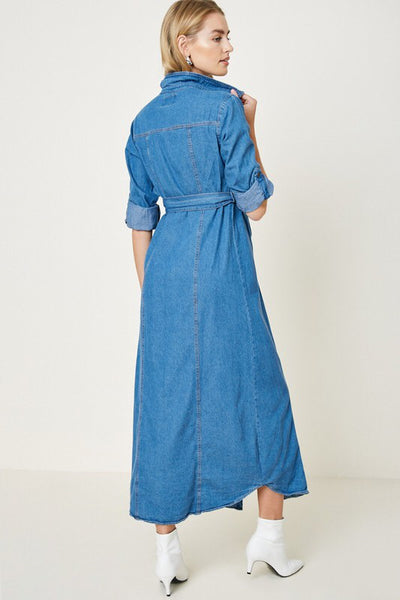 Dream Jeanie Maxi Dress