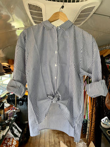 The Basinger Button Down