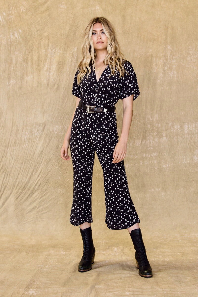 SOVEREIGN JUMPSUIT – GALAXY