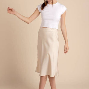 The Gwyneth Skirt
