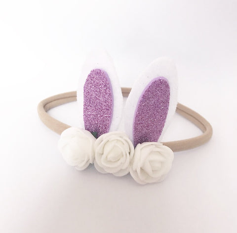 Handmade Easter nylon headband