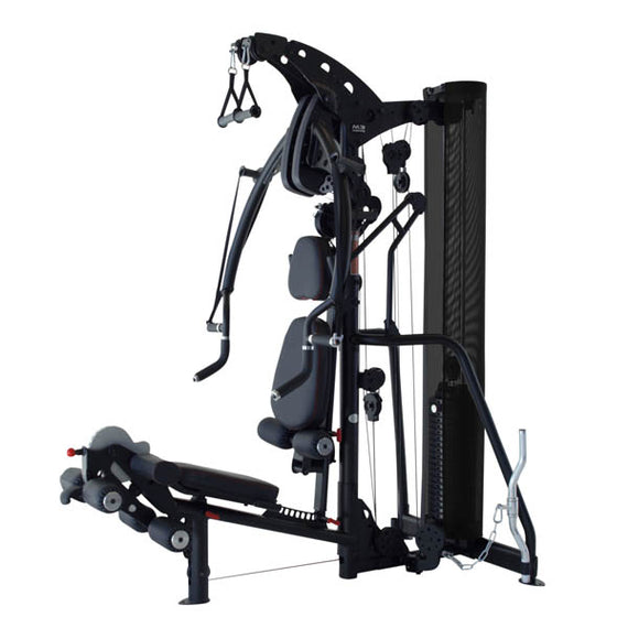 Inspire m home gym corporate gym equipment best cable gym