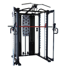 Inspire SCS - Full Smith Cage System (Pre Order for October)