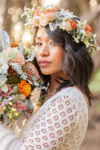 """BoHo Elopement Shoot"""