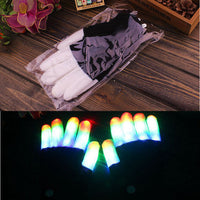 Premium LED Gloves -  Starter Kit
