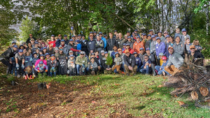 One Tree at a Time | 2019 Green Snoqualmie Day