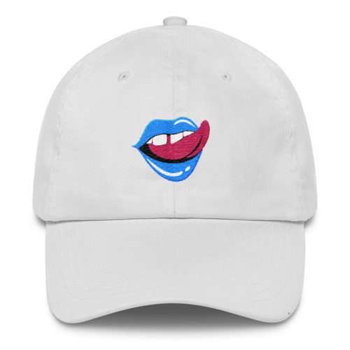 d8d09740a6d9b Gap Gang Dad hat x BONYHATS.COM – BONY HATS