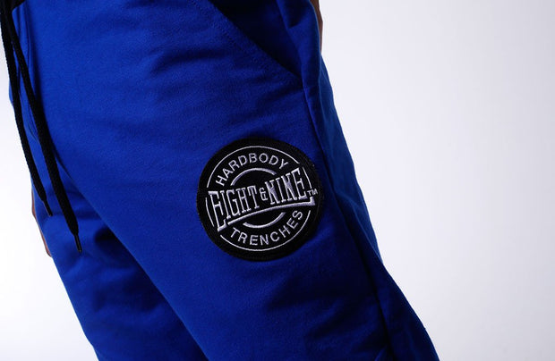 Hardbody Jogger Sweatpants Royal