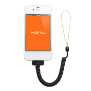 Highline Leash for iPhone 4 / 4s / 30-pin