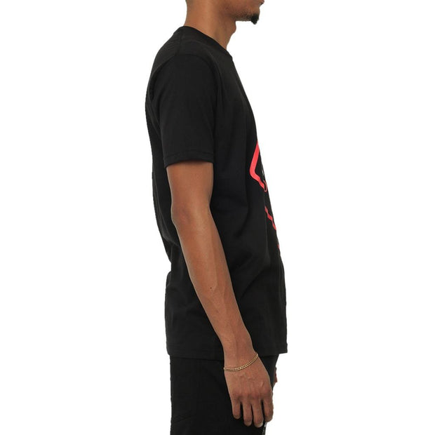 Number 1 Black T Shirt