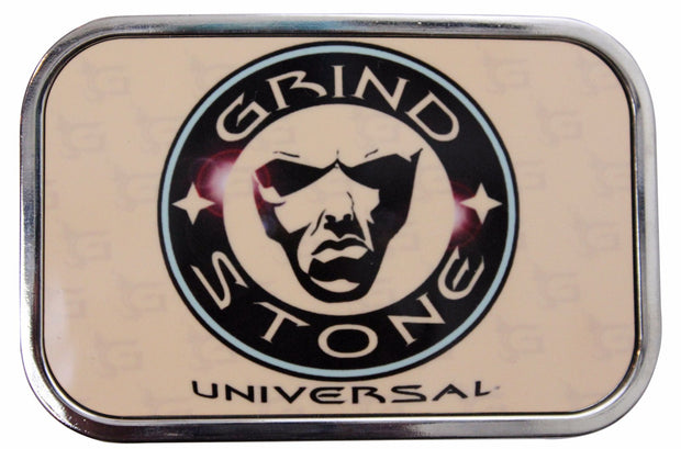 Grindstone Universal Logo Men's Belt Buckle