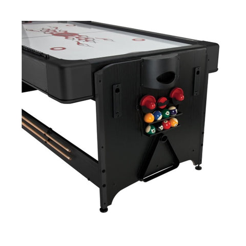 Fat Cat Original Pockey - Billiards and Air Hockey - Accessories Storage - The Rec Room Game Company
