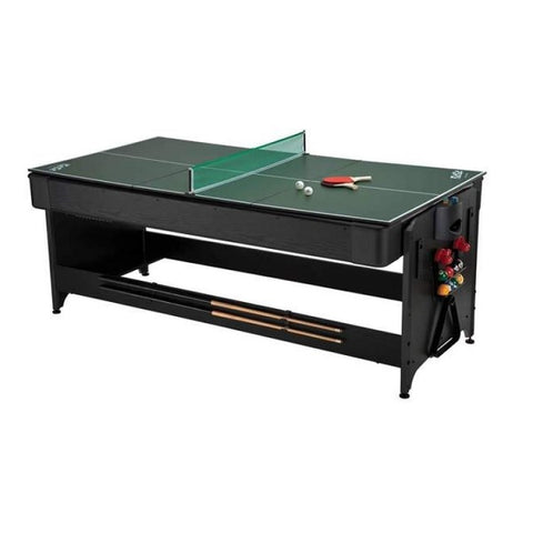 Fat Cat Original Pockey Table - Ping Pong Top - The Rec Room Game Company