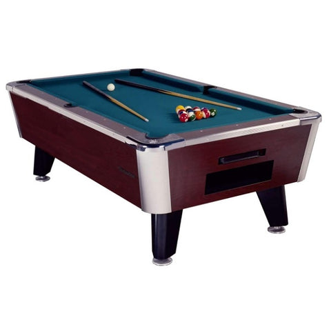 Great American Eagle Billiards Table - The Rec Room Game Company