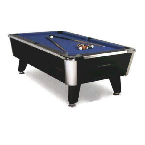 Great American Legacy Billiard Table - The Rec Room Game Company
