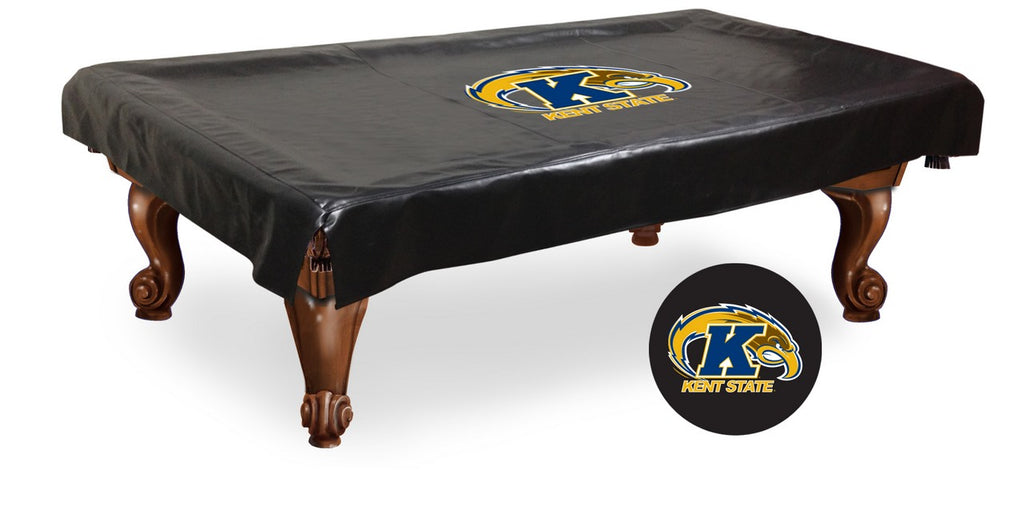 Kent State University Billiard Table Cover