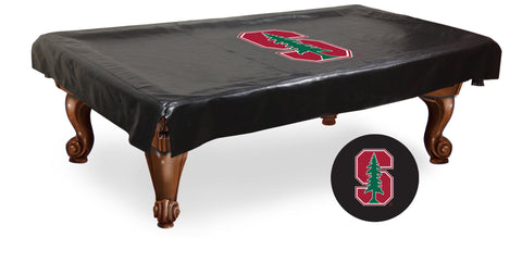 Stanford University Billiard Table Cover