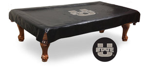 Utah State University Billiard Table Cover