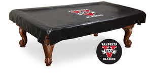 Valdosta State University Billiard Table Cover
