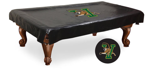 University of Vermont Billiard Table Cover
