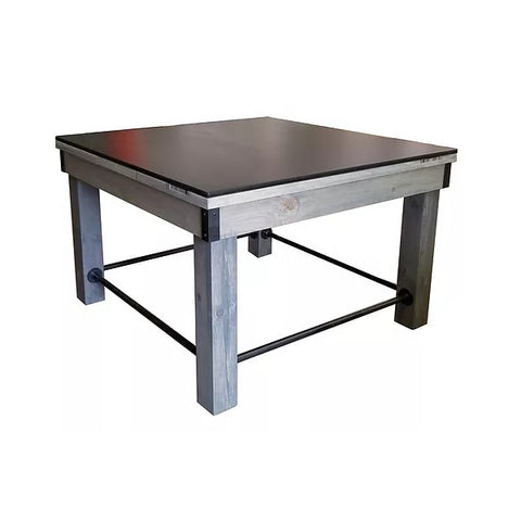Image of Performance Games Air Hockey Table - Tradewind 234 RM Model with Optional Table Top- The Rec Room Game Company
