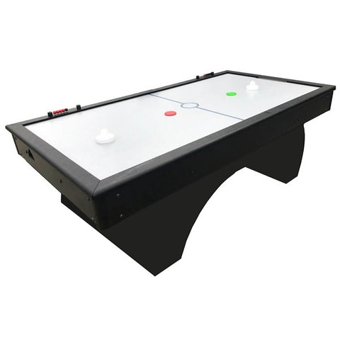 Image of Performance Games Tradewind MP Air Hockey Table with Curved Legs