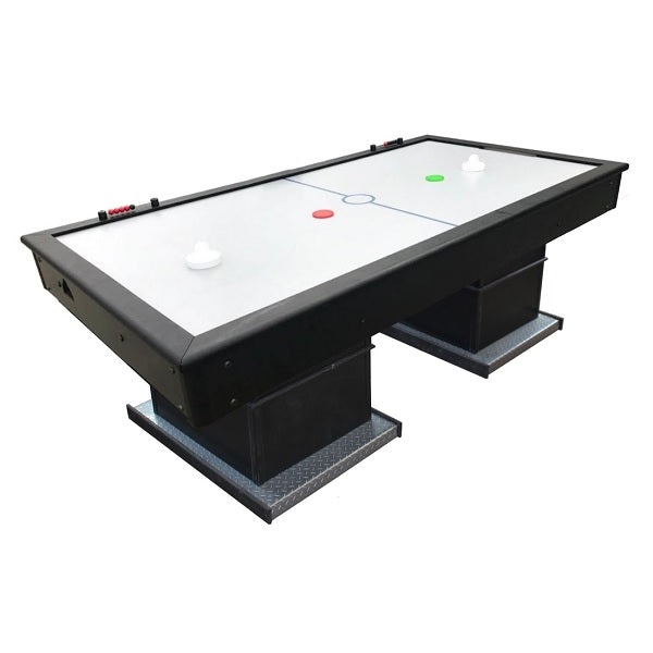 Performance Games Tradewind MP Air Hockey Table with Dual Pedestal