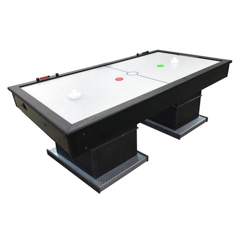 Image of Performance Games Tradewind MP Air Hockey Table with Dual Pedestal