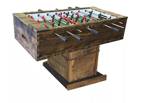 Image of Sure Shot RP Pedestal Foosball Table by Performance Games