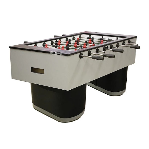Performance Games Sure Shot IS Foosball Table With Tubular Legs - The Rec Room Game Company