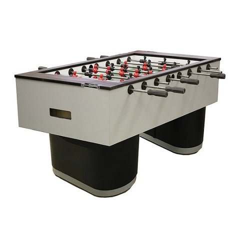 Image of Performance Games Sure Shot IS Foosball Table With Tubular Legs - The Rec Room Game Company