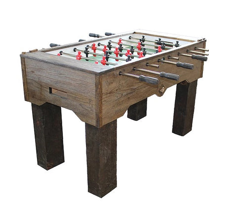 Sure Shot RL Foosball Table with Standard 4 Legs by Performance Games