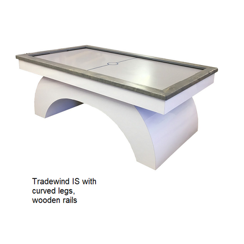 Image of Tradewind IS Air Hockey Table by Performance Games