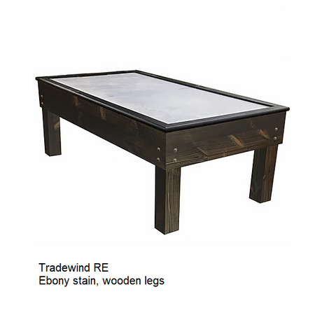 Tradewind RE Air Hockey Table by Performance Games
